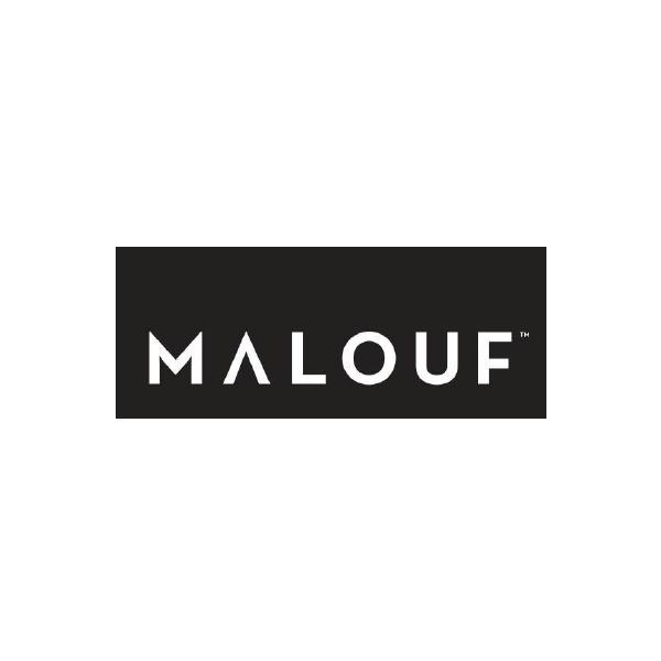 Bedding logo malouf international design source for Fine decor international inc
