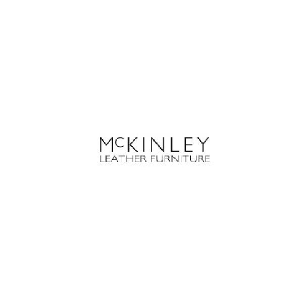 High Quality Furniture Logo McKinley Leather Furniture