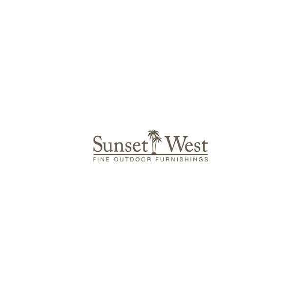 Furniture Logo Sunset West International Design Source