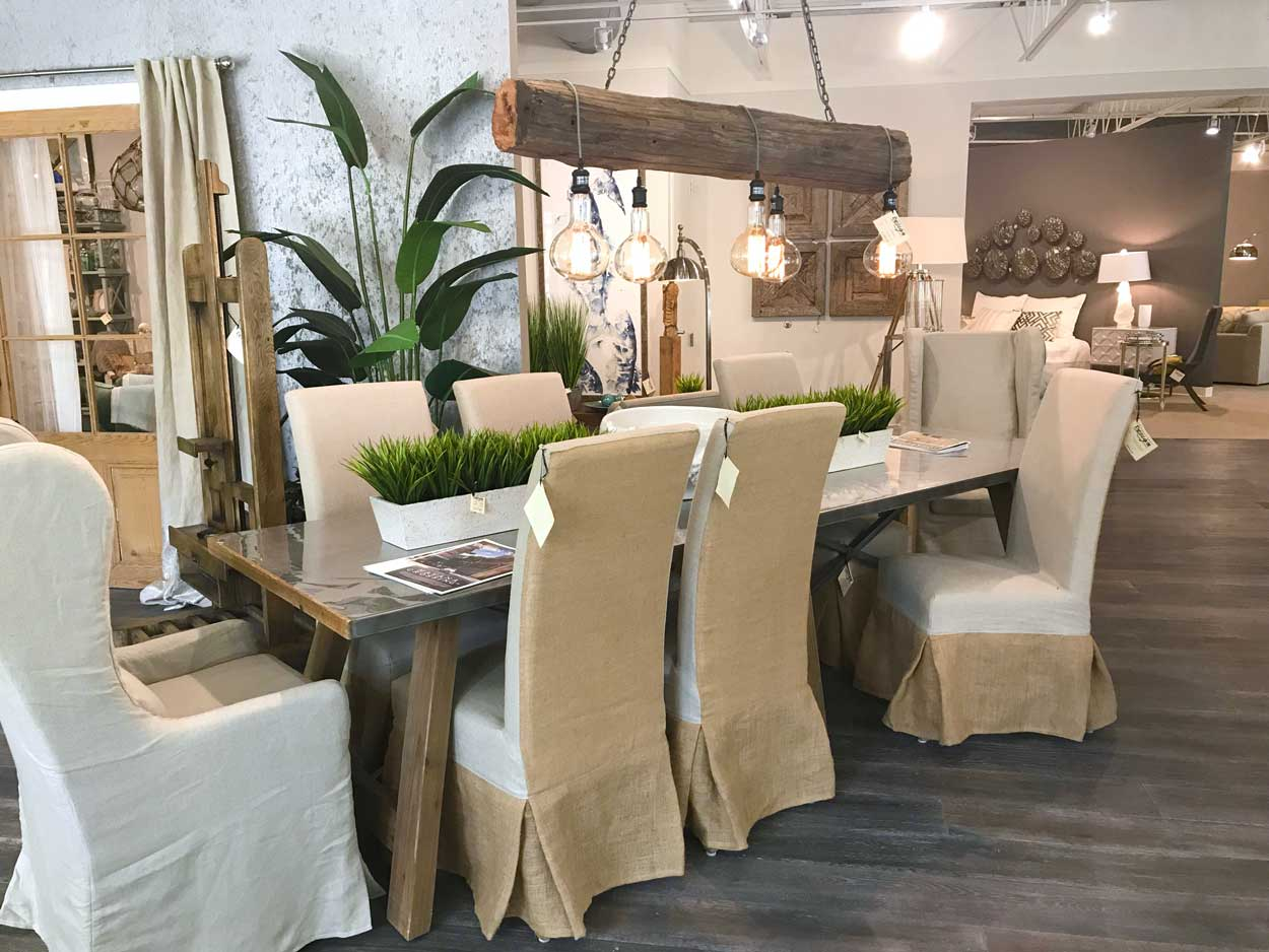 IDS6 Furniture Showroom in Sarasota - 3
