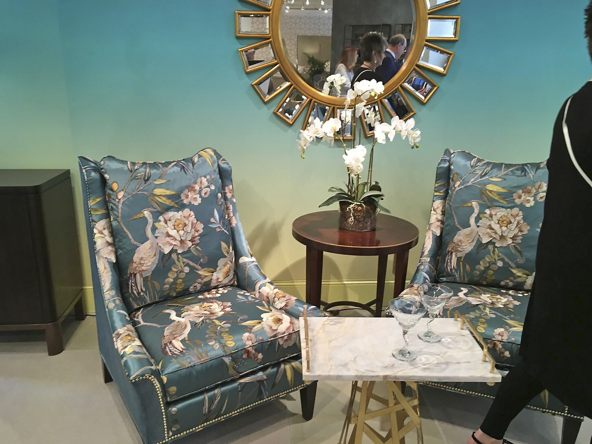 Sherrill Furniture Chairs