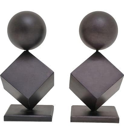 Suzanne Kasler for Hickory Chair's bookends-2