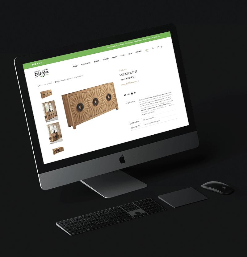 IDS Customer Portal