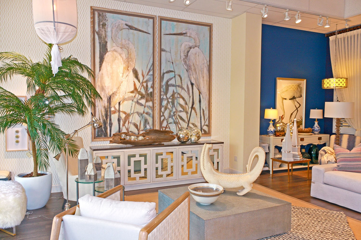 IDS Naples – Coastal Furniture showroom