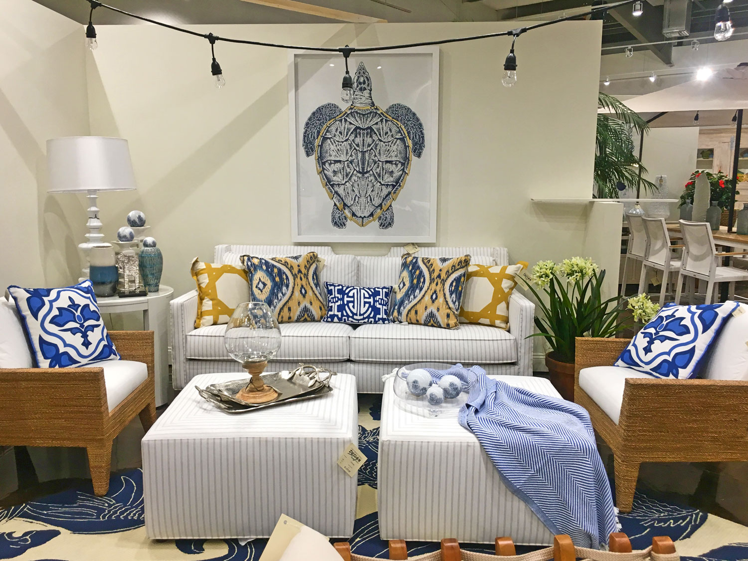 IDS Sarasota – Marketplace showroom