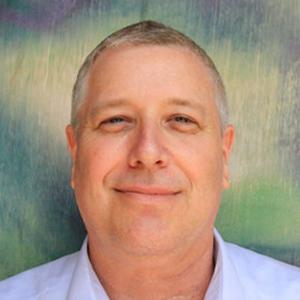 IDS Staff: Todd Hilding, Assistant Rug Specialist, Sarasota