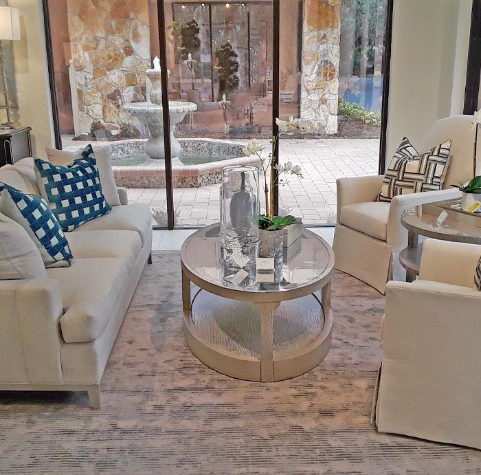 Hickory Chair Sarasota Showroom #1