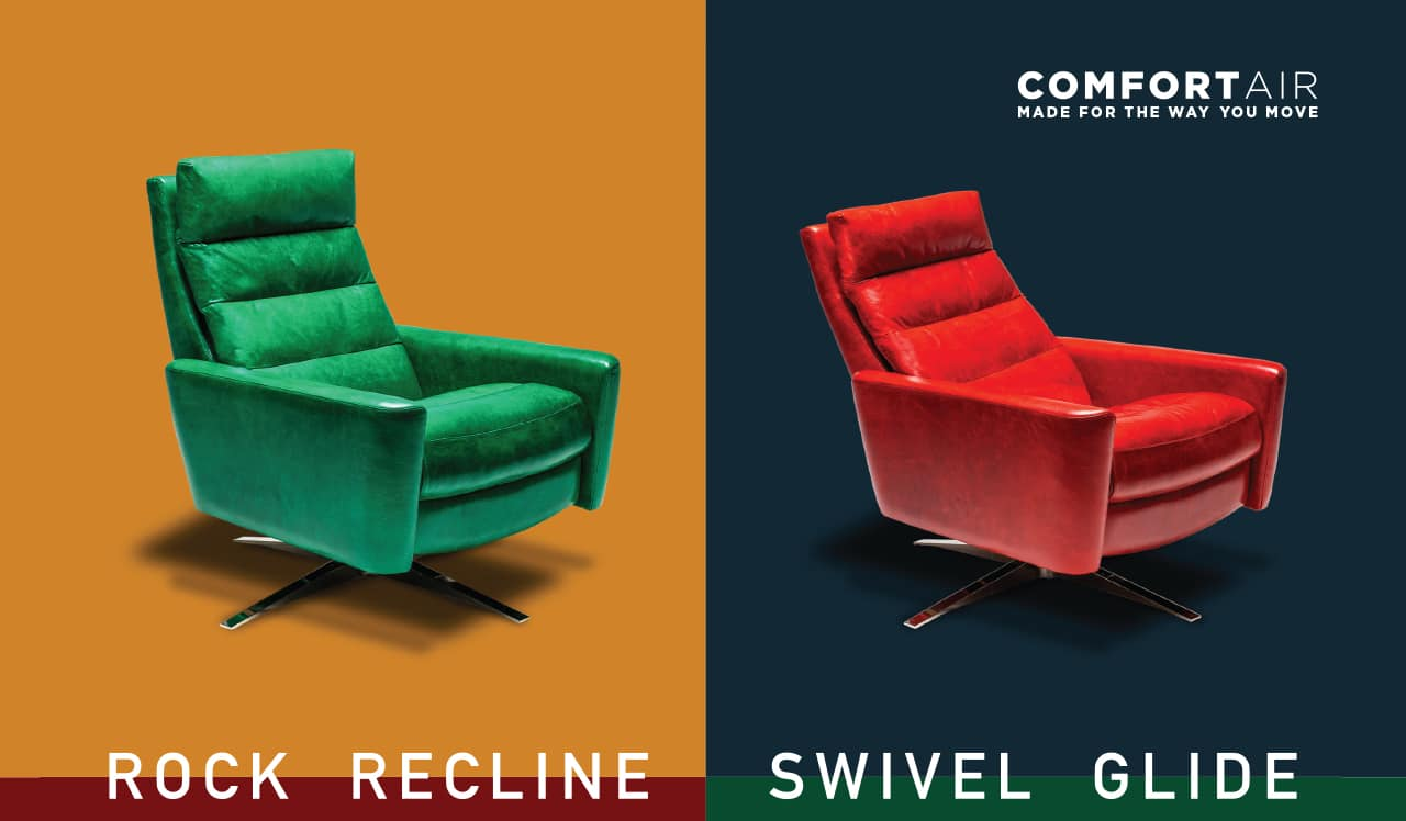 February 2021 American Leather Comfort Air Sale