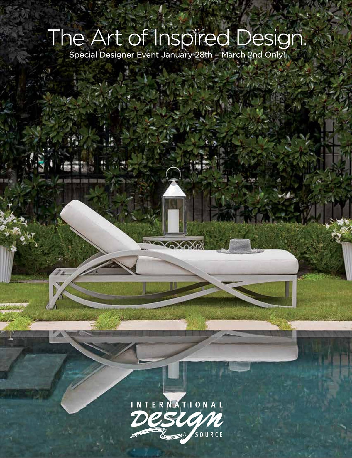 Lexington Spring 2021 - The Art of Inspired Design - Sales Circulare