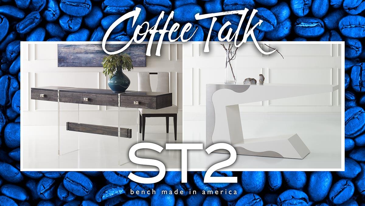 ST2 Coffee Talk at IDS Sarasota