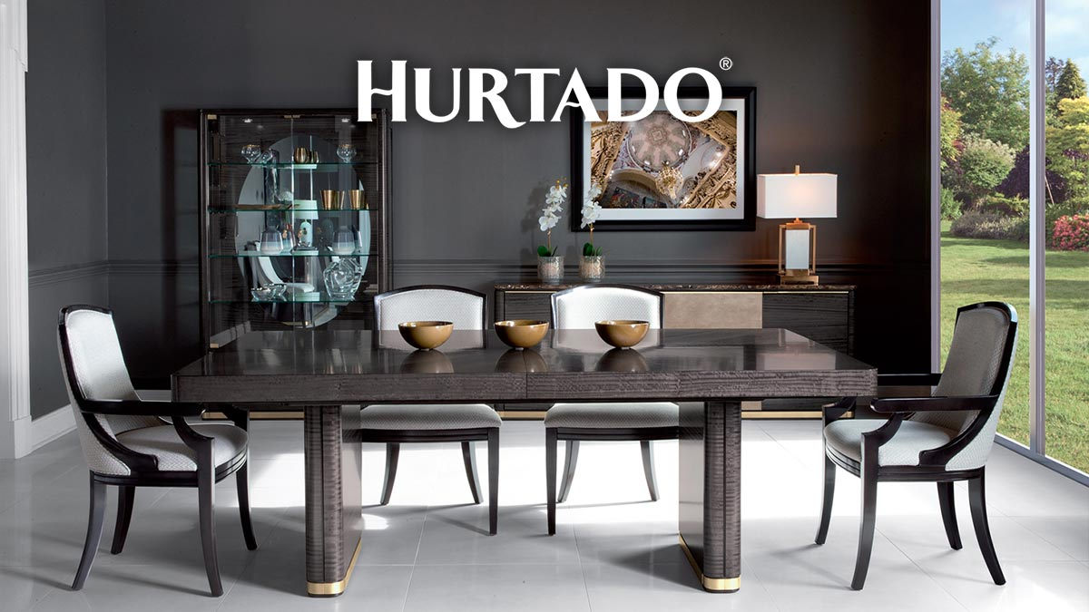 Hurtado Sale at IDS in July 2021