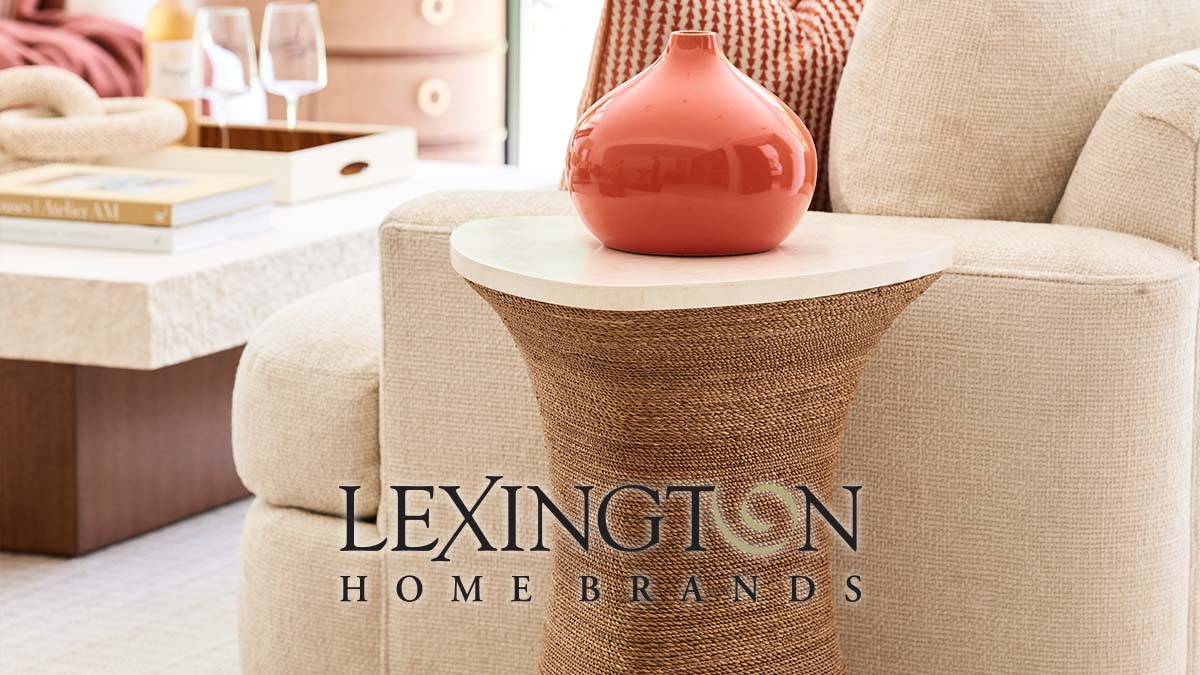 Lexington Home Brands Fall Home Event at IDS September 1-30, 2021