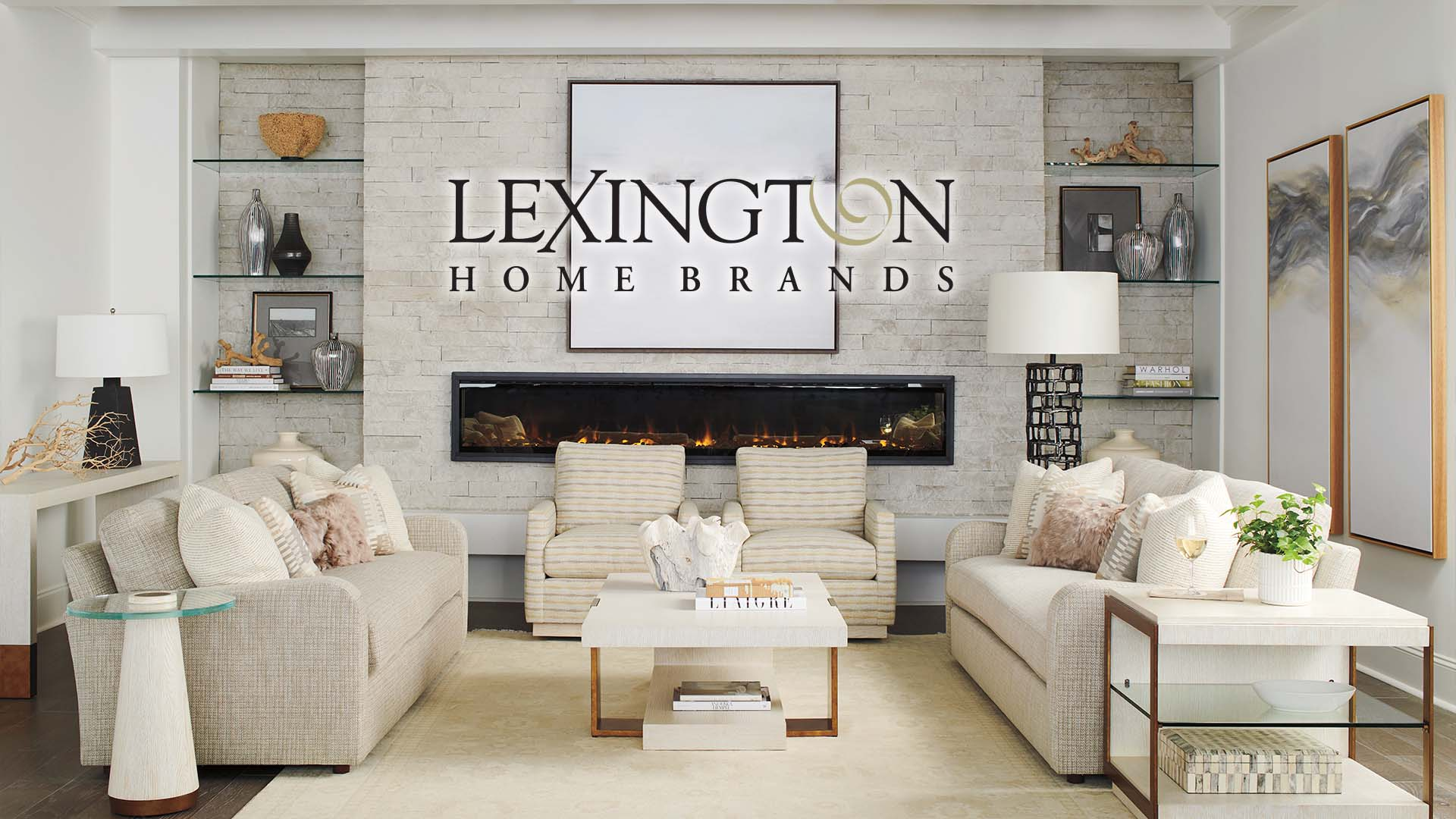 Lexington Home Brands Home for the Holidays Event at IDS
